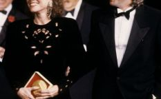 ¿Qué fue de… Barbara Hershey?