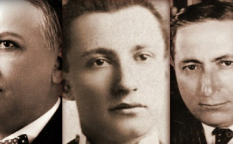 Recordando clásicos: Los grandes y pequeños Estudios en la edad de oro de Hollywood (II): Los magnates