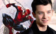 Espresso: Asa Butterfield será el nuevo Spider-Man
