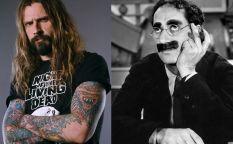 Espresso: Rob Zombie será la parte contratante del biopic de Groucho Marx