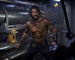 """Espresso: """"Aquaman"""", el aventurero rey de los mares"""
