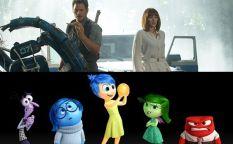 Celda de cifras: Pixar triunfa a pesar del liderato jurásico