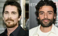 Espresso: Christian Bale y Oscar Isaac fascinados por la misma mujer en