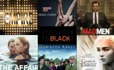 Cine en serie: Los precandidatos a los Emmy 2015 y renovaciones para