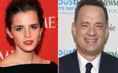 Espresso: Tom Hanks y Emma Watson en las redes de