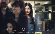 "Cine en serie: ""Humans"", androides paranoides"