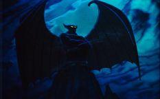 Espresso: Disney nos invitará a pasar una noche en el monte pelado