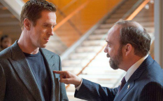 Cine en serie: Finanzas de altos vuelos, nuevo investigador en