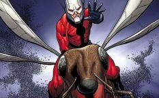 """ComiCine: """"Ant-Man"""", la hormiga de Marvel"""