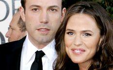 Espresso: Ben Affleck y Jennifer Garner se divorcian tras diez años de matrimonio