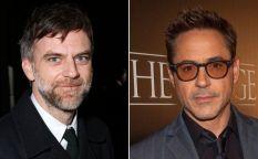 Espresso: Paul Thomas Anderson y Robert Downey Jr. unidos por Pinocho