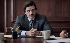 Cine en serie: Oscar Isaac en medio de un conflicto racial, universo