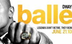 "Cine en serie: ""Ballers"", football ""prejubilations"""