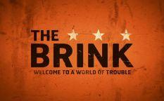 """Cine en serie: """"The Brink"""", Jack Black vs. Tim Robbins"""