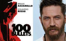 Espresso: 100 balas para Tom Hardy