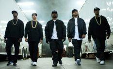Celda de cifras: El hip-hop pasa por encima de la misión de Henry Cavill y Armie Hammer