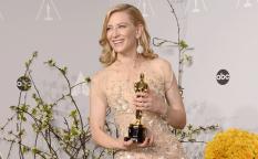Conexión Oscar: ¿Quién no quiere el 3º Oscar para Cate Blanchett?