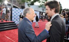 Espresso: Michael Mann y Christian Bale unidos de nuevo por Ferrari