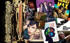 Conexión Oscar 2016: Oscarómetro nº 25 (Último de la temporada)