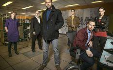 """Cine en serie: """"The interceptor"""", circulen, no hay nada que ver"""