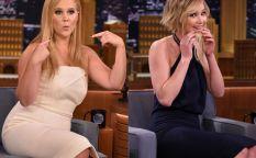 Espresso: Jennifer Lawrence y Amy Schumer están escribiendo un guión juntas