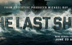 "Cine en serie: ""The last ship"", la fórmula Michael Bay"