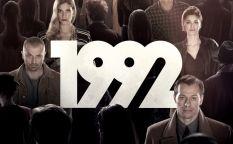 "Cine en serie: ""1992"", la serie ""mamachicho"""