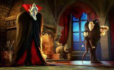 Celda de cifras: Las puertas del Hotel Transilvania vuelven a abrirse