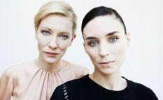 Conexión Oscar 2016: Rooney Mara y Alicia Vikander, nombres clave en la estrategia hacia el Oscar