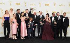 Cine en serie: Emmys 2015, los ganadores