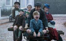 """Espresso: Primer avance de """"El regreso de Mary Poppins"""", vuelve la niñera más famosa del cine"""