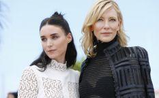 Conexión Oscar 2016: Cate Blanchett protagonista y Rooney Mara secundaria en la campaña Weinstein de