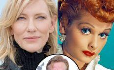 Espresso: Cate Blanchett será Lucille Ball y Aaron Sorkin su guionista