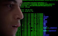 Cine en serie: Informática en pequeña pantalla
