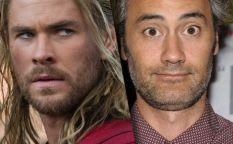 """Espresso: Marvel encuentra en Taika Waititi al director de """"Thor: Ragnarok"""""""