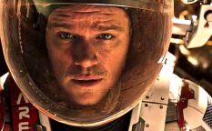 Celda de cifras: Ridley Scott pone una pica en Marte