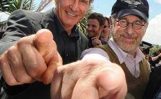 Espresso: Steven Spielberg insinúa una nueva película de Indiana Jones con Harrison Ford