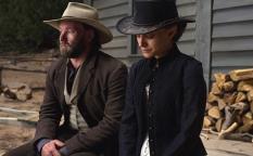 """Espresso: Trailer de """"Jane got a gun"""", la película que pensamos que nunca se estrenaría"""