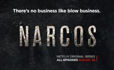 """Cine en serie: """"Narcos"""", lecciones de Historia"""