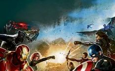 "Espresso: Trailer de ""Capitán América: Civil War"""