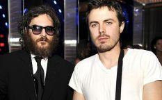 Espresso: Casey Affleck y Joaquin Phoenix a la caza de Pancho Villa