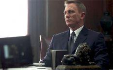 Celda de cifras: Bond y Snoopy animan la taquilla