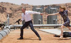 Celda de cifras: Bond y Snoopy siguen en lo alto