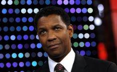 Espresso: Denzel Washington recibirá el premio Cecil B. DeMille