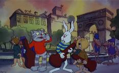 """Fantasías de cine: """"El gato caliente"""" (1972), la primera animación X"""