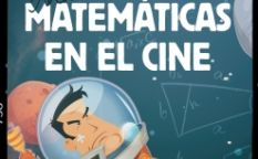 """""""Aventuras matemáticas en el cine"""""""