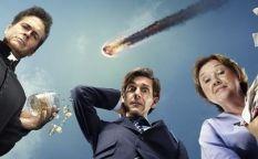 "Cine en serie: ""You, me and the Apocalypse"", el fin está cerca"