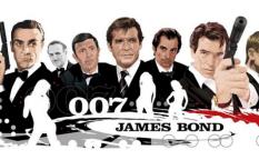 La BSO que acompaña a James Bond