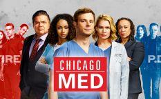 "Cine en serie: ""Chicago Med"", apuesta fallida"