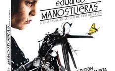 LoQueYoTeDVDiga: El clásico de Tim Burton, aventura espacial española, luces y sombras de Amy Winehouse, infección global y Kevin Bacon policía peligroso